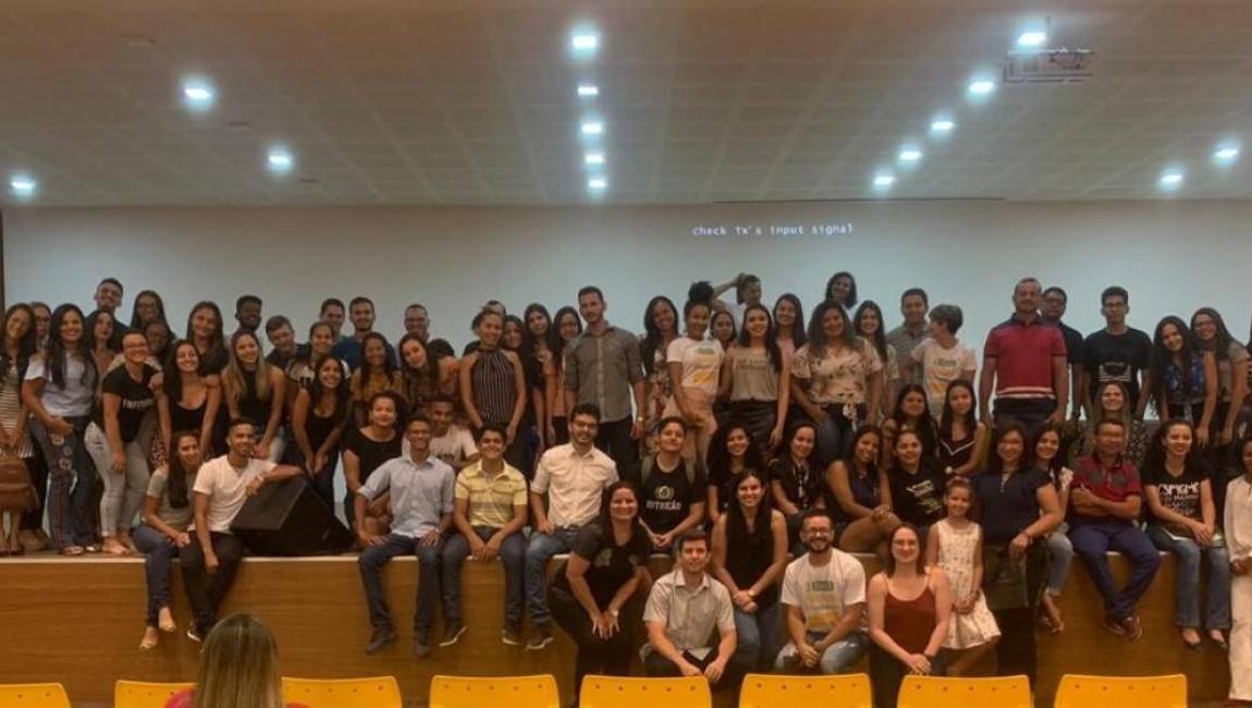 Ciclo de palestras marcam a III Semana Acadêmica de Enfermagem da FIC
