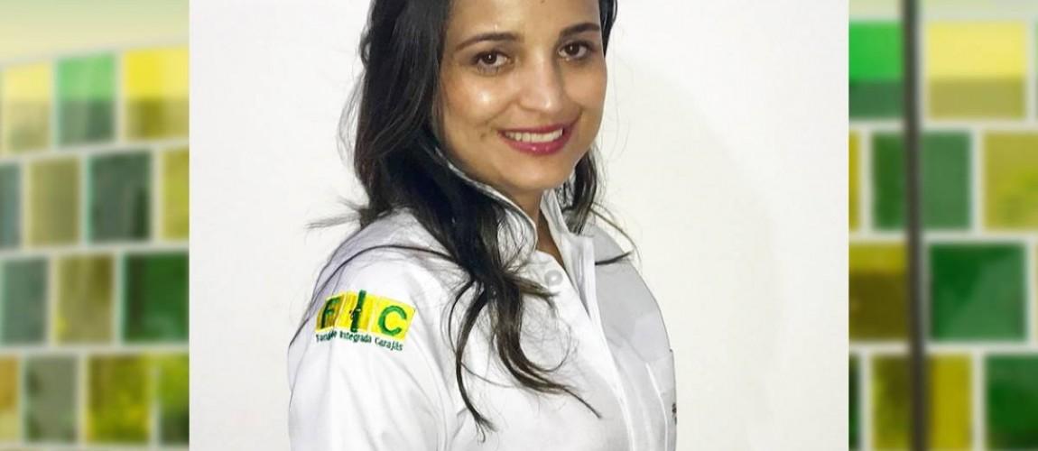 Coordenadora do curso de Odontologia da FIC publica artigo em revista científica internacional