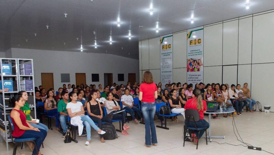 FIC promoveu Semana de Aprimoramento em Enfermagem