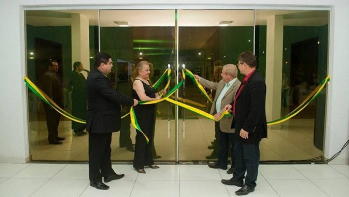 FIC inaugura nova Biblioteca em homenagem a Prof. Dra. Maria Nazaré Almeida Gonçalves