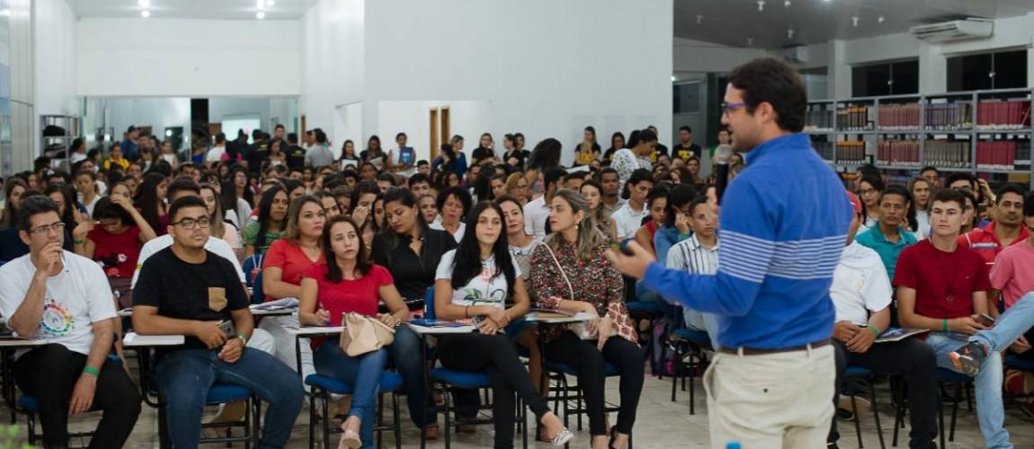 FIC realizou 2ª Edição da Feira Acadêmica da Faculdade Integrada Carajás